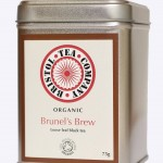 Brunel Brew Tin